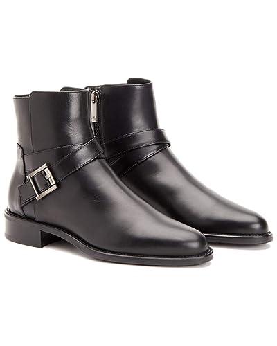 femmes aquatalia nellie nellie aquatalia veau noir b us b (m) | chaussures 2ccd1f