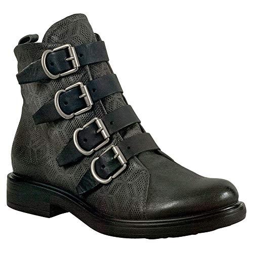 Miz Mooz Crescent Women's Ankle Boot