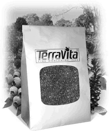 Castleton Tea (Loose) (4 oz, ZIN: 510159) - 3 Pack by TerraVita