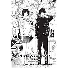 Platinum End Chapter 34 (Platinum End Chapters)
