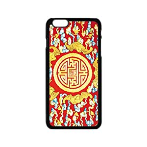 Creative Attractive Tutem Pattern Hot Seller High Quality Case Cove For Iphone 6