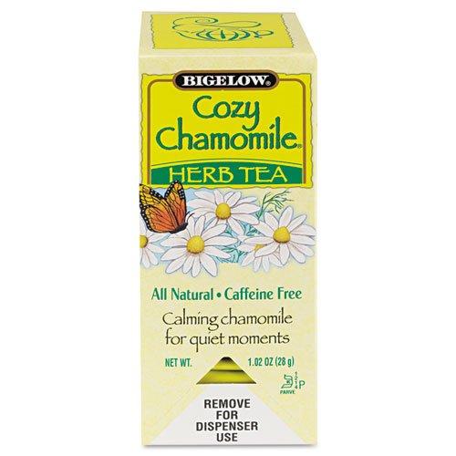 BTC00401 - Bigelow Single Flavor Tea