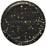 AmazonBasics High-Density Round Foam Roller, 24