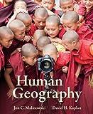 Malinowski, Human Geography © 2013 1e, Student Edition, NASTA (A/P HUMAN GEOGRAPHY)