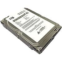 WL 1TB 64MB Cache 5900RPM SATA III (6.0Gb/s) (Quiet & Heavy Duty) Internal Desktop 3.5 Hard Drive (PC,CCTV DVR) - w/ 1 Year Warranty