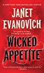 Wicked Appetite (Lizzy & Diesel Book 1)