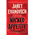 Wicked Appetite (Lizzy & Diesel)