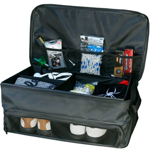 PrideSports Trunk Accessory Organizer, Outdoor Stuffs