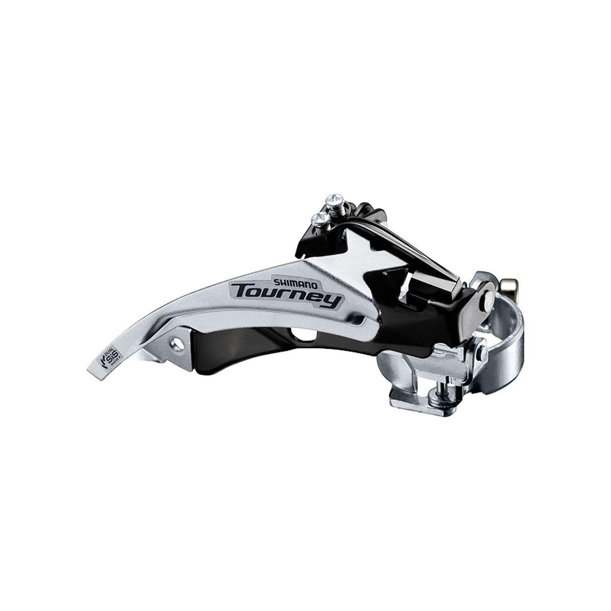 Shimano Tourneyマウンテン自転車フロントDerailleur – fd-ty500-ts3 – efdty500tsx3 B073WQWL9F