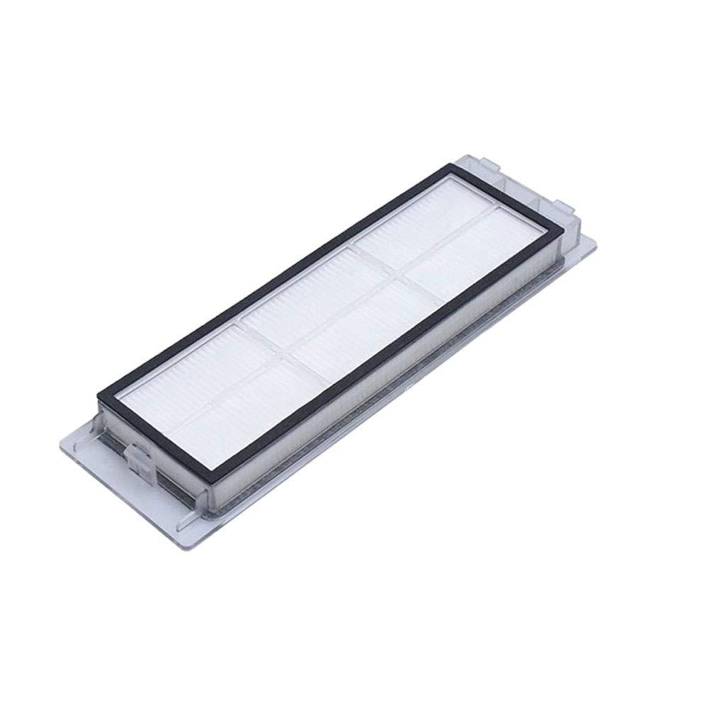 RIsxffp Accesorios Lavable Polvo Caja Filtrar Reemplazo para ...