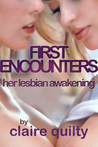 FIRST ENCOUNTERS - Her Lesbian Awakening (first time lesbian orgy hardcore - First Orgy Her