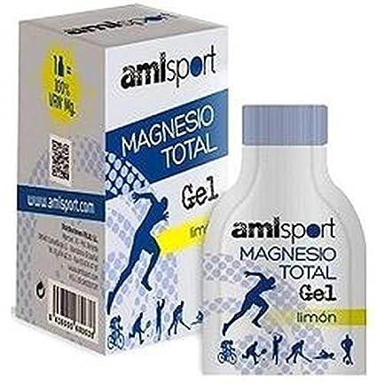 Magnesio Total (Sabor Limón) 12 sobres de Ana Maria Lajusticia