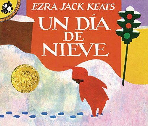 Books : Un Dia de Nieve (Spanish Edition)