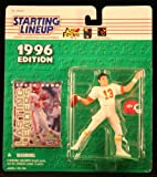 : 1996 Steve Bono NFL Starting Lineup Figure