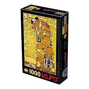 D Toys Puzzle 1000 Pcs 66923 Kl 12 Uni