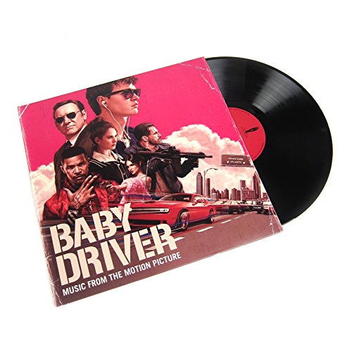 Price comparison product image Baby Driver: Baby Driver - Music From The Montion Picture Vinyl 2LP