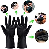 Hair Dye Gloves,Professional Hair Coloring