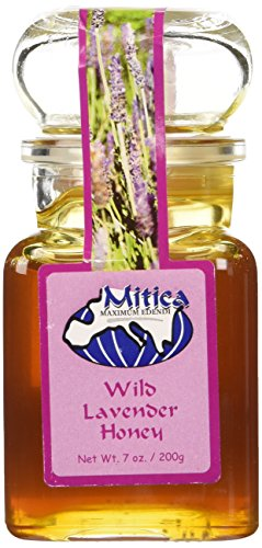 (Mitica, Honey Raw Lavender, 7 Ounce)
