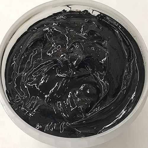 TRIANGLE Screen Printing Plastisol Inks 1173 Batman Black (1 QT)