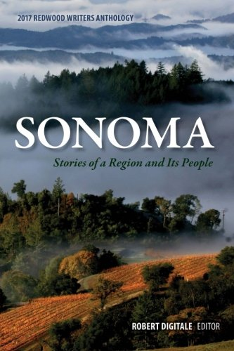 Sonoma: Stories of a region and its people ()