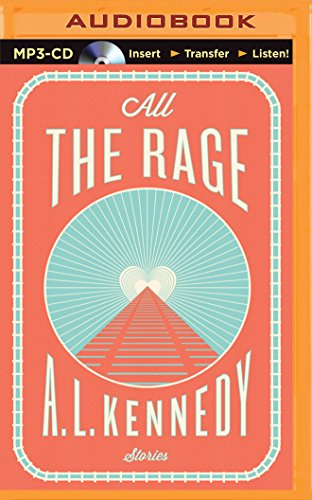 Books : All the Rage: Stories