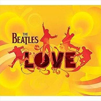 Love (Vinyl, CD + Audio DVD)