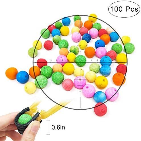 TOPRADE Multiple Pellets Slingshot Children product image