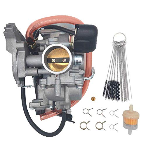 Karbay New Carburetor For ARCTIC CAT 2005-2007 500 4X4 AUTO FIS MAN LE TRV CARB - Four 500