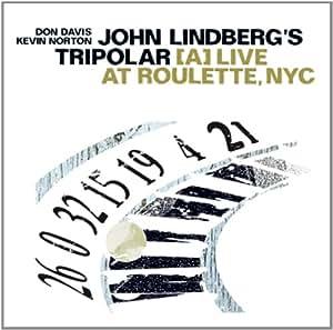 John Lindbergs Tripolar