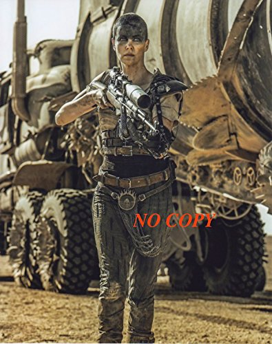 Movie Images Mad Max4 Photo 8x10,sp0505 Fury Road Charlize Theron