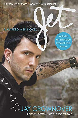 Jet Marked Men 2 By Jay Crownover