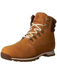 Timberland Men's HUTCHINGTON HIKER Chukka Boots