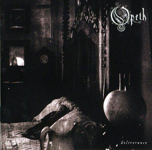 Opeth: Deliverance (Audio CD)