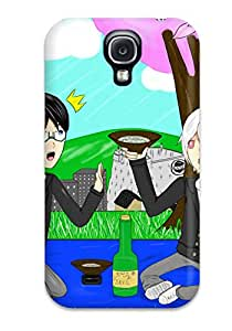 Sherry Green Russell's Shop Best 2165405K43493866 For Galaxy S4 Case - Protective Case For Case