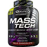 Muscletech Masstech Performance Supplement, Chocolate, 7 Pound ( Multi-Pack)