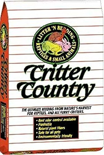 Mountain Meadows Pet Prod SMM50020 Critter Country Small Animal and
