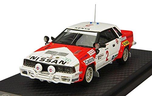 1/43 Nissan 240RS (#2) 1984 Safari IG0105