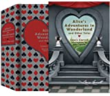 img - for Alice's Adventures in Wonderland and Other Tales (Knickerbocker Classics) book / textbook / text book