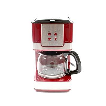 KFJZGZZ Máquina de café por Goteo por Vapor Práctico Mini Cafetera ...