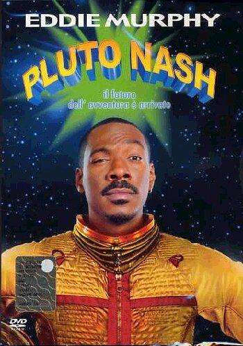 Pluto Nash [Italia] [DVD]: Amazon.es: Rosario Dawson, Pam ...