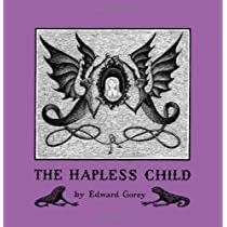 The Hapless Child Hardcover