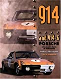 914 Porsche: A Restorer's Guide to Authenticity by Johnson, Eric Ed., Johnson, B., A., Johnson, Dr B. (1999) Paperback