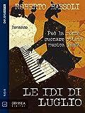 Le idi di luglio (Odissea Digital) (Italian Edition)