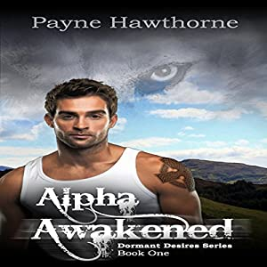 Alpha Awakened Audiobook