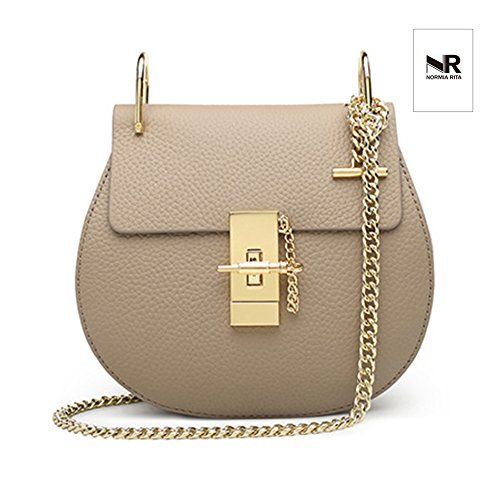 Normia For Clutch U Bag Crossbody Mini Girls Flap Envelope Chain Bags Ring Beige Style Bag Rita Punk Bag 7rxZYr