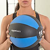 AmazonBasics Workout Fitness Exercise Weighted