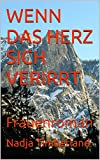 img - for WENN DAS HERZ SICH VERIRRT -  berarb. Auflage: Frauenroman (German Edition) book / textbook / text book