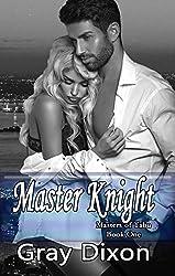 Master Knight (Masters of Tabu Book 1)