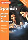 Berlitz Spanish Travel Pack (Book and CD) (Travel Packs) (Spanish Edition)