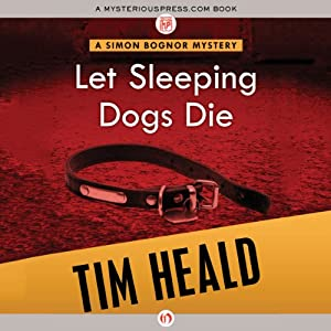 Let Sleeping Dogs Die Audiobook